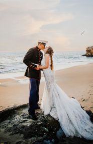 Dos and Don'ts of A Memorial Day Weekend Wedding