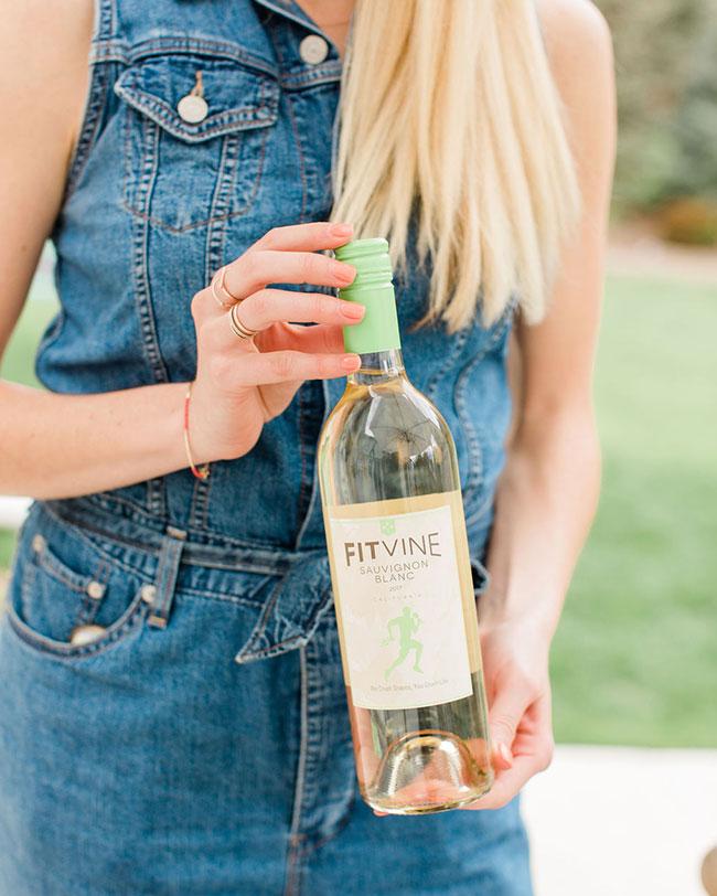 Organic Biodynamic Wines, FitVine