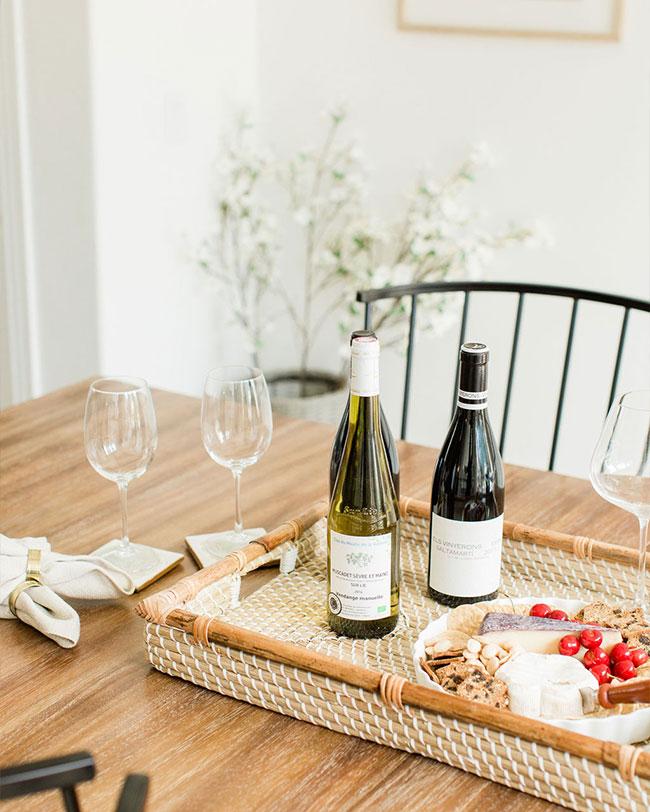 Organic Biodynamic Wines, Dry Farm Wines