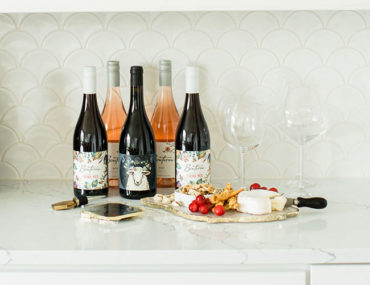 Organic Biodynamic Wines, Bonterra Wine