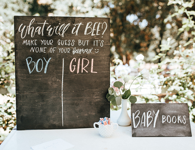 Cute Baby Shower Themes for Boys - Inspired by This