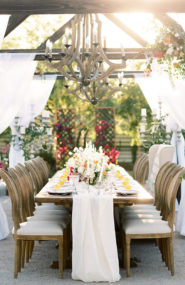 Bougainvillea Wedding, Phoenix Wedding