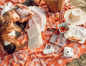 The Only Summer Reading List You Need - Inspired by This
