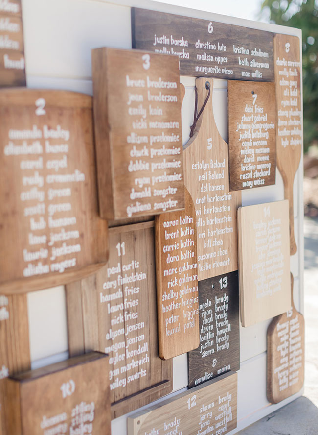 A Rustic Boho Wedding at Gerry Ranch - Inspired by This