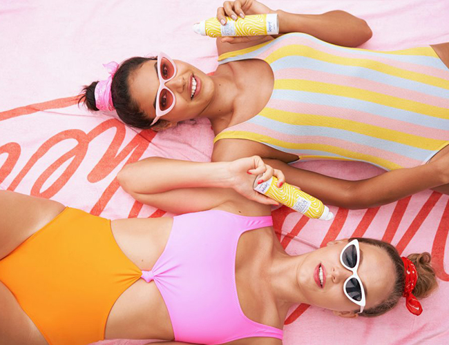 The Best Sunscreens for Body, The Best Suscreens for Body and Face