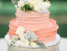 Unique Summer Wedding Cakes, Wedding Cake Ideas