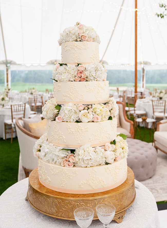 Unique Summer Wedding Cakes, Wedding Cake Ideas