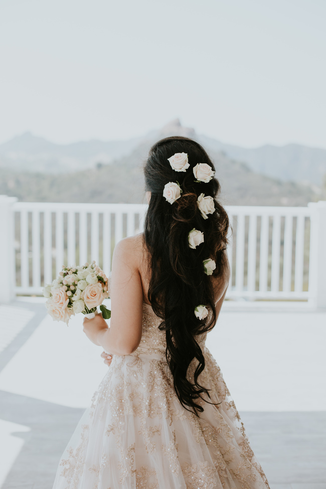 Malibu Wedding, DIY Wedding