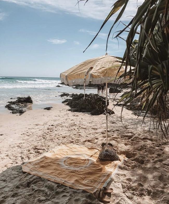 Summer Must Haves, Beach Essentials