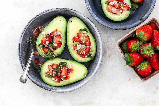 5 Must Try Summer Appetizers for Entertaining