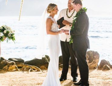 Kauai Destination Wedding - Inspired by This