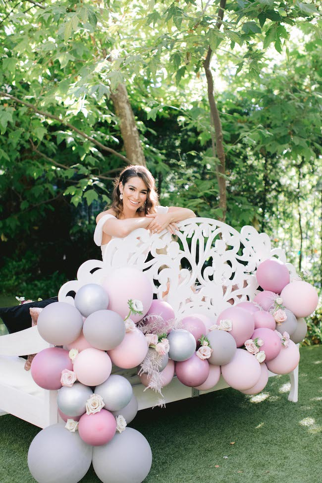 ashley iaconettis bridal shower
