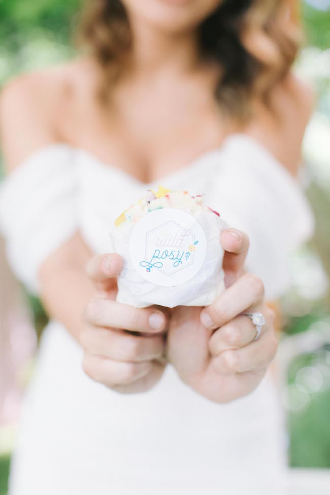 Ashley Iaconetti's bridal shower