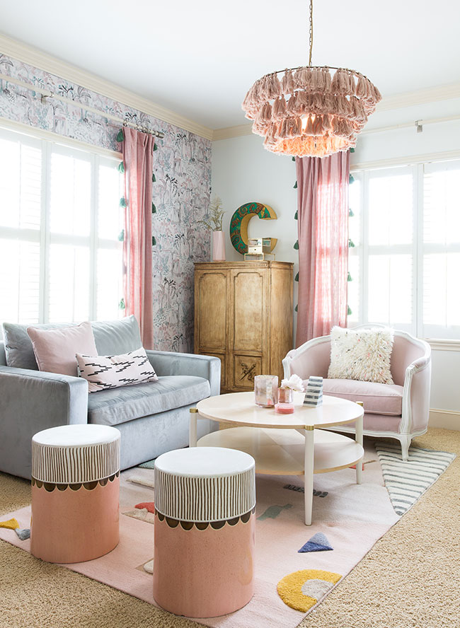 Kid-Friendly Decorating Tips for Your Home - Inspired by This
