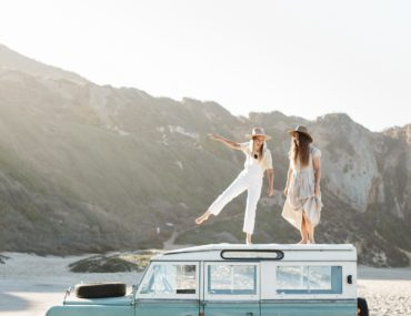 Fun Bachelorette Party Destinations - Inspired by This