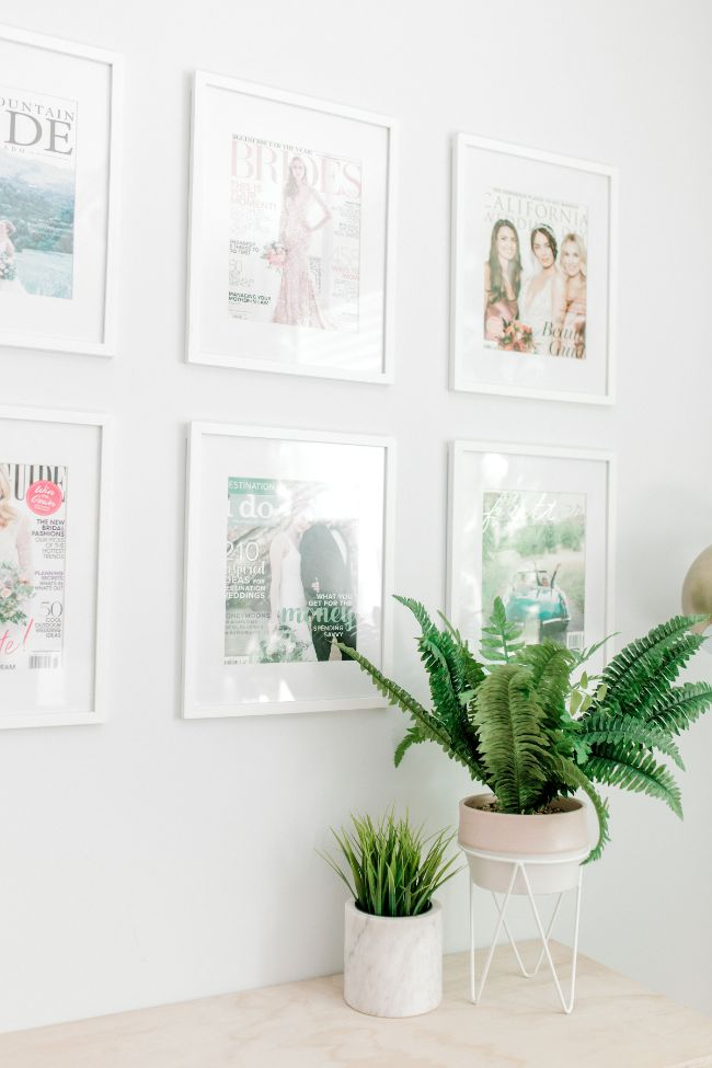 Affordable Office Swaps To Refresh Your Space Inspired By This