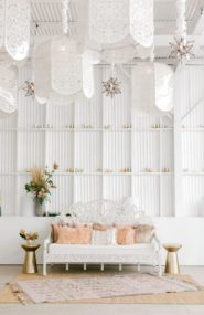 A Moroccan Oasis Tassels and Tastemakers - Inspired by This