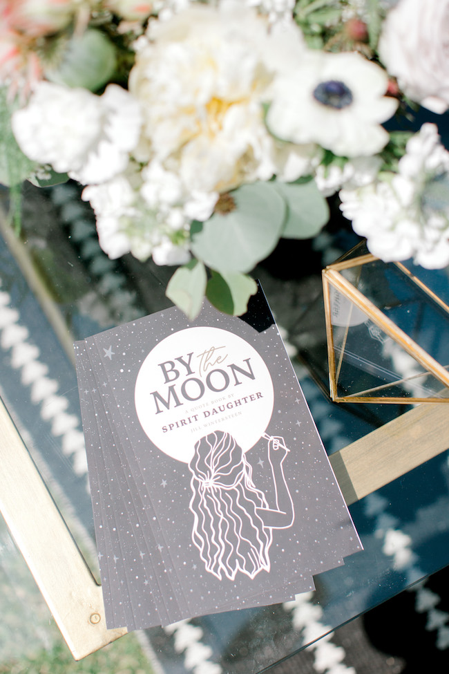 Spirit Daughter's 'Stay Wild, Moon Child' Baby Shower!