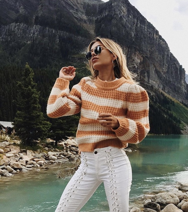 Get These Trending Fall Looks for Less