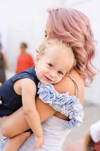 Inspired by Motherhood