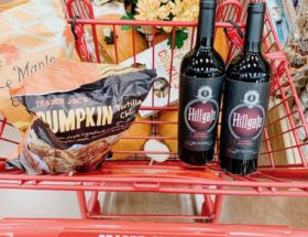 Our Favorite Seasonal finds at Trader Joes