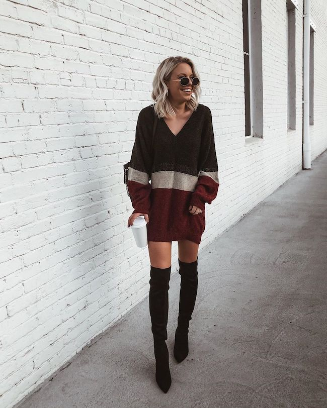What to Wear to Your Fall Events - Inspired by This