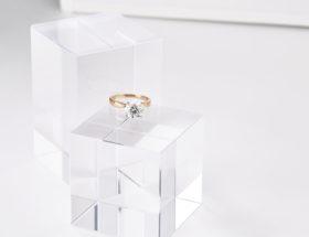 Engagement Ring Diamond Shape, Lab Grown Diamonds