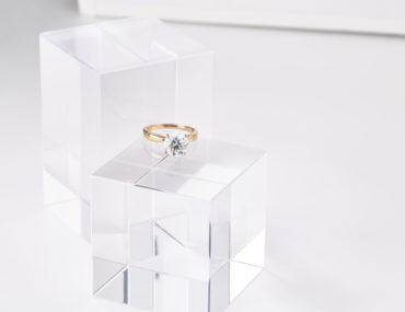 Engagement Ring Diamond Shape, Lab Grown Diamonds